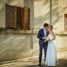 Wedding photographer Costin Tertess (CostinTertess). Photo of 18.02.2017