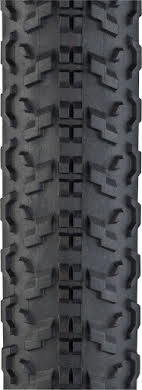 CST Pika Tire 700x42 Dual Compound 60tpi EPS Puncture Protection Steel Bead Black alternate image 0