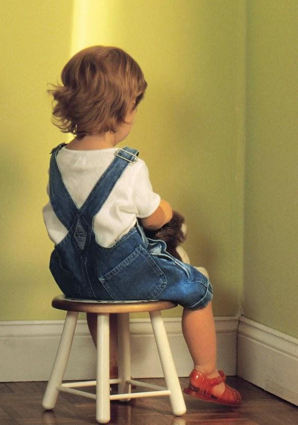 El rincón de pensar psicología niños