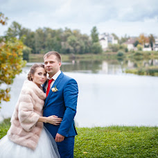 Wedding photographer Alena Belykh (belykhfoto). Photo of 19.09.2016