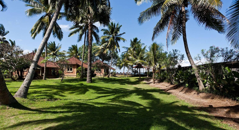 D'Tunjung Resort & Spa