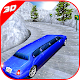 Download Snowy Off Road Limousine For PC Windows and Mac