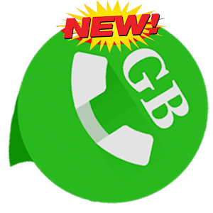 GB Wasahp Pro V8 8.999.999 by Muhammad Team logo