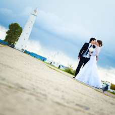 Wedding photographer Andrey Kurochkin (Jackson). Photo of 22.01.2014
