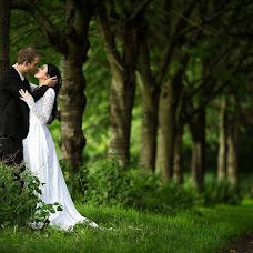 Wedding photographer Wiola i tomek Gacek (visue). Photo of 14.10.2017
