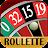 Roulette Royale - FREE Casino logo