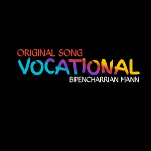 Cover Art for song VOCATIONAL