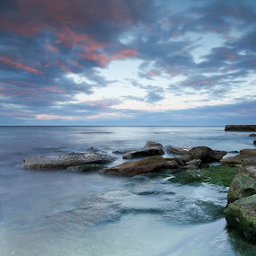 by Handoko Lukito - Landscapes Sunsets & Sunrises