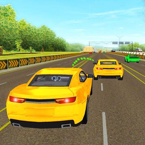 Crush Car Race: Match 3