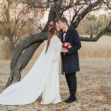 Wedding photographer Tatyana Kunec (Kunets1983). Photo of 09.10.2017