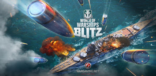 World of Warships Blitz: Gunship Action War Game - Apps on Google Play