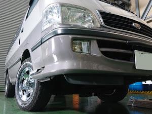 ハイエースワゴン KZH106W 2002年 スーパーカスタムG 4WDのカスタム事例画像 おかっちさんの2019年08月15日01:14の投稿