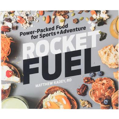 Velo Press Rocket Fuel Cookbook