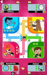 Cartoon Network Ludo Mod Apk 1.0.206 (Unlimited Free Spins) 10