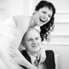 Wedding photographer Elena Arifullina (lenaaryfullina). Photo of 05.02.2017