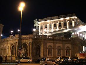 Photo: austria, travel, albertina, museum, vienna, wien