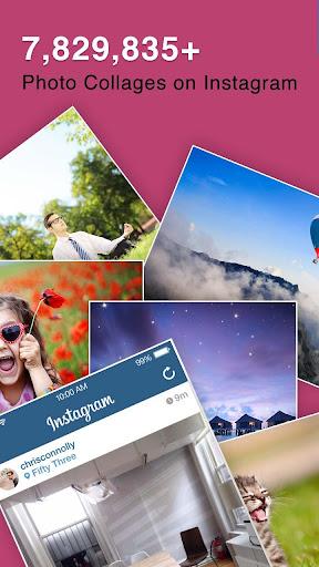 Lipix - Photo Collage & Editor screenshot 6