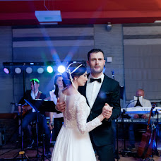 Wedding photographer Katarzyna Fręchowicz (demiartPl). Photo of 28.08.2017