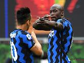 Ook inhaalwedstrijden in Serie A: Lukaku leidt Inter verder naar titel met doelpunt én assist, Juventus wint topper