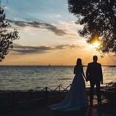 Φωτογράφος γάμων Kyriakos Apostolidis (KyriakosApostoli). Φωτογραφία: 17.10.2018
