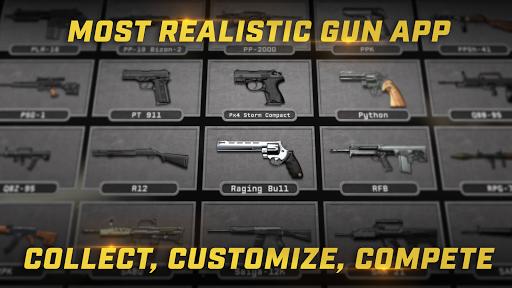 iGun Pro 2 - The Ultimate Gun Application 2.65 Screenshots 1