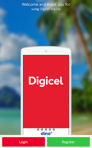 Digicel Top Up 4.1.1 screenshots n 1
