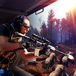 Wild Hunter Simulator Icon