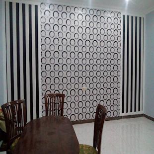 Wallpaper Dinding Rumah - náhled