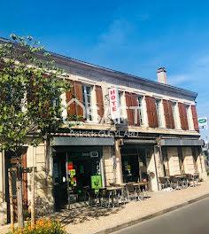 locaux professionels à Saint-Ciers-sur-Gironde (33)