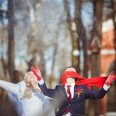 Wedding photographer Veronika Yakush (fotoyakush). Photo of 07.02.2014