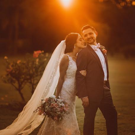 Fotógrafo de bodas Jesus Rivero (jrivero). Foto del 09.12.2017