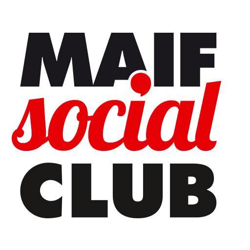 Les Annonces MAIF SOCIAL CLUB Icon