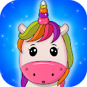 Baby Magical Unicorn Pet Day Care icon