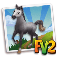 Farmville 2 cheat for Oldenburg horse