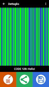 Code Generator screenshot 4