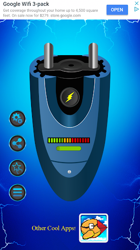 Electric Stun Gun  screenshots 3