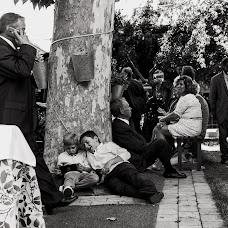 Wedding photographer Nikita Zharkov (caliente). Photo of 30.10.2018