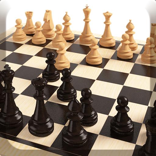 國際象棋 (Chess) 策略 App LOGO-APP開箱王