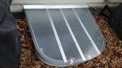 Buffalo Grove, IL HandyManny Custom Window Well Covers