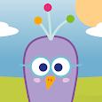 Schlaupfau – Lernen, Spaß & Spiele für Kinder icon