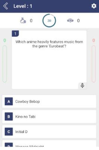 The Quiz Planet - Trivia Questions With Answers screenshots 4