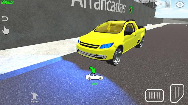 multiplayer free running apk screenshot