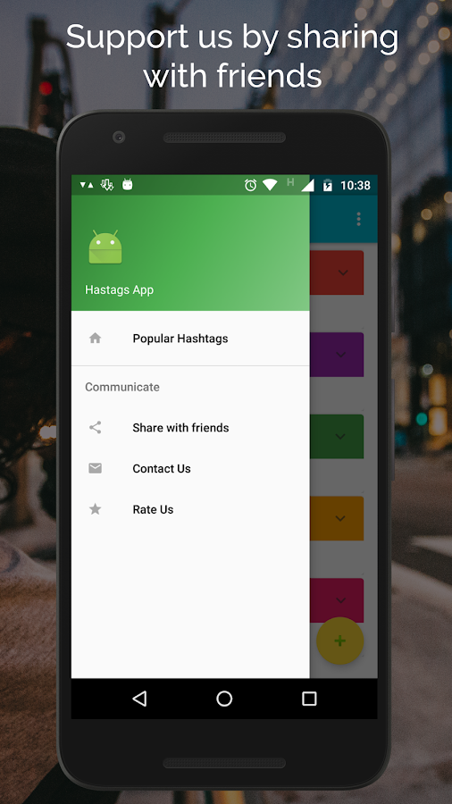 Hashtags For Instagram Android Apps On Google Play