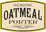 Logo of Carolina Brewery Genuine Oatmeal Porter