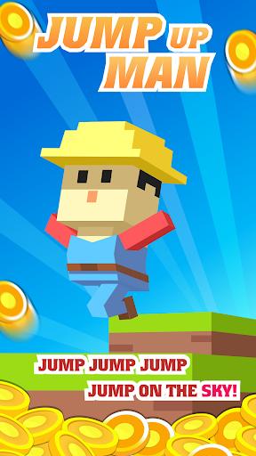 Jump Reward - Win Prizes 1.0.5 screenshots 1