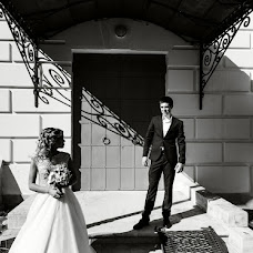 Wedding photographer Sergey Moshkov (moshkov). Photo of 26.05.2018