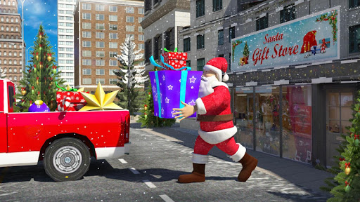 Foto do Christmas Gift Delivery 2019