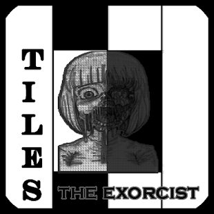 Piano of The Exorcist Game - náhled