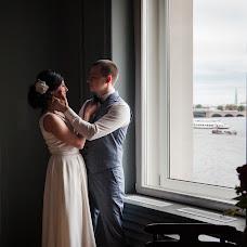 Wedding photographer Yuliya Borisova (juliasweetkadr). Photo of 05.12.2018