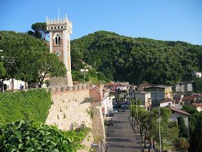 Photo: Torre e via nazionale